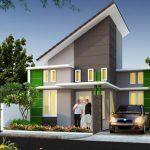Gambar Desain Rumah Idaman Minimalis