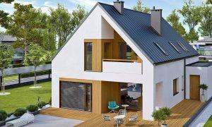 Gambar Model Rumah Idaman Minimalis Modern