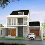 Gambar Rumah Idaman Sederhana Terbaru