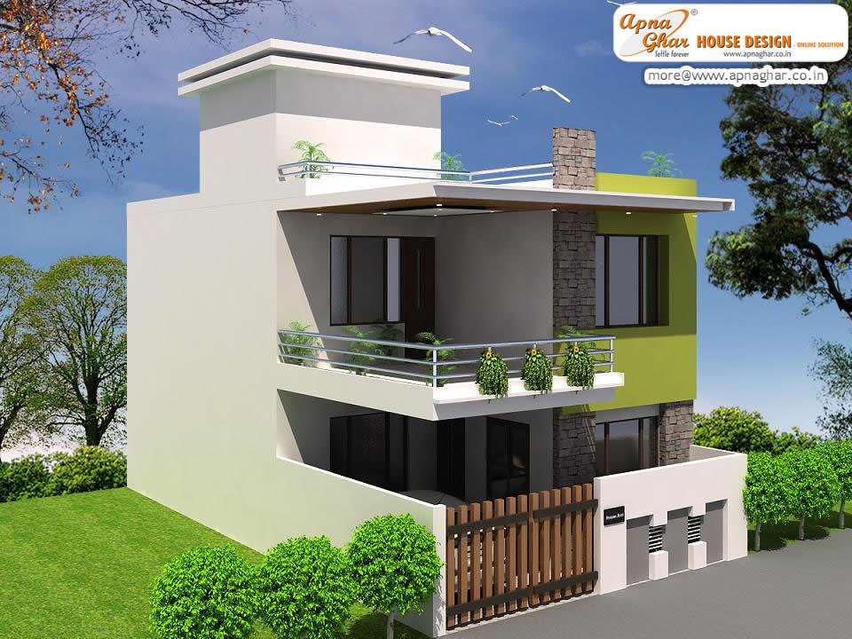 Simple Modern Home Designs Magielinfo