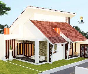 17 gambar rumah idaman minimalis terbaru 2020 | dekor rumah