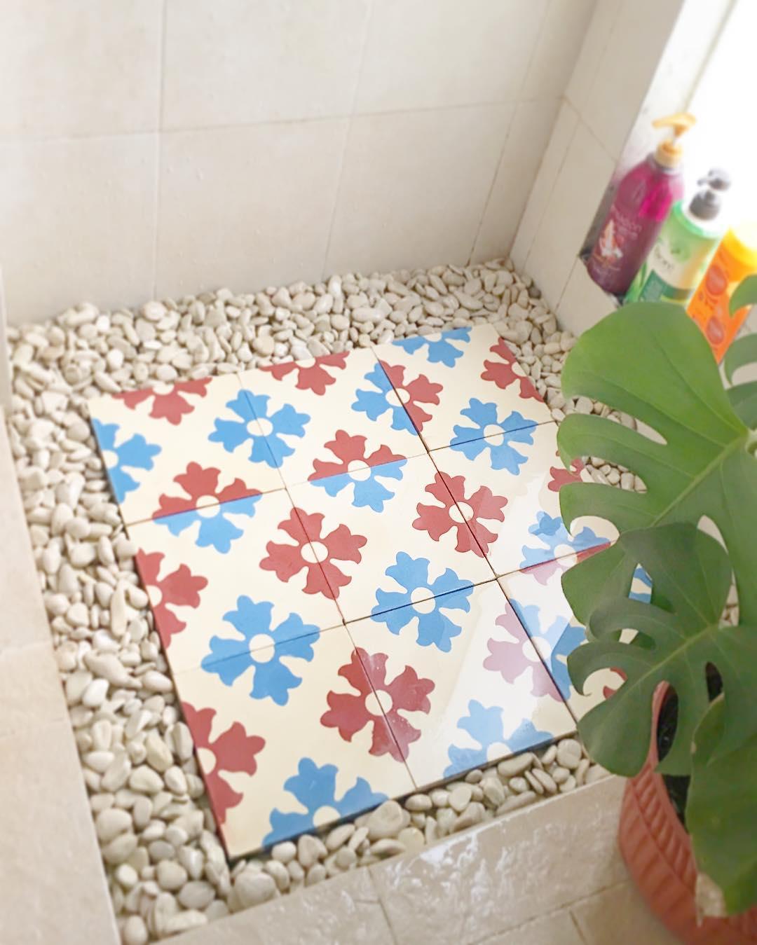 Harga Keramik Kamar Mandi Per Meter Dus Januari 2018 Dekor Rumah