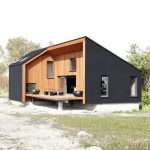 Harga Rumah Kayu Minimalis