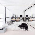 Kamar Apartemen Mewah