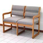 Kursi Kayu Sofa Jati Ruang Tamu Minimalis