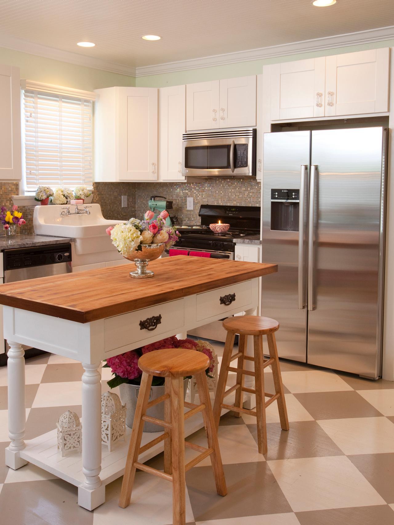 29 Desain Meja Dapur Minimalis Sederhana Terbaru 2020