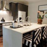Meja Dapur Modern Minimalis
