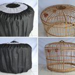 Model Kandang Ayam Bangkok Sederhana