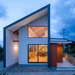 Model Rumah Modern 1 Lantai