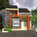 Model Rumah Modern Type 36