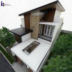 Desain Atap Rumah Minimalis Modern Terbaru