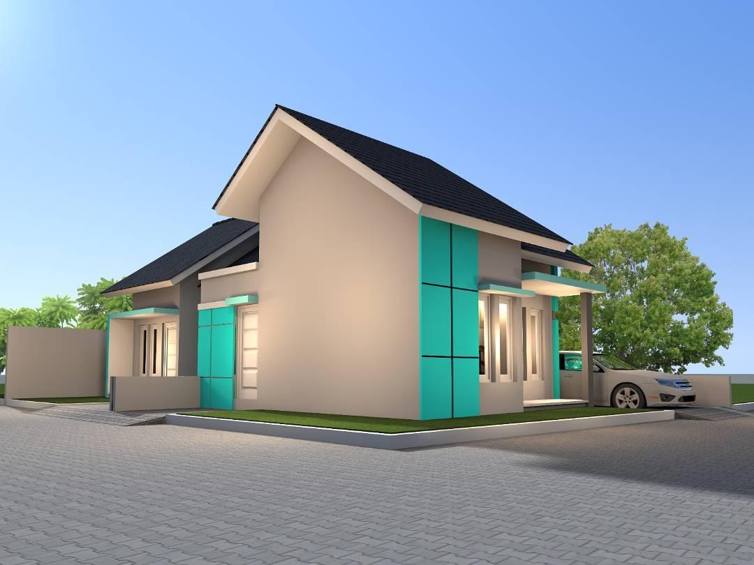 18 Desain Rumah Minimalis Modern Terbaru 2019 Dekor Rumah