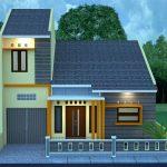 Foto Desain Rumah Minimalis Modern Terbaru