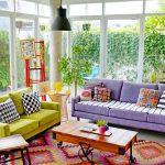 Dekorasi Ruang Tamu Kecil Minimalis
