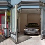 Desain Garasi Mobil Samping Rumah Terbaru