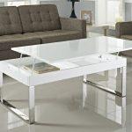 Desain Meja Ruang Tamu Unik