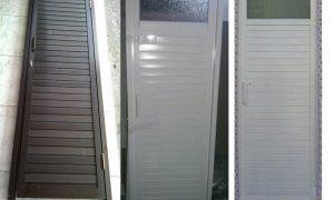 Harga Pintu Kamar Mandi Aluminium Terbaru