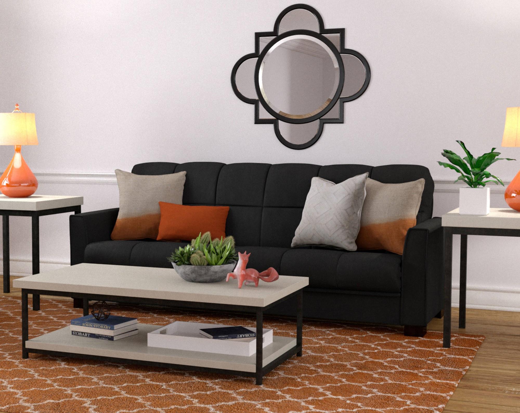 20 Desain Meja Ruang Tamu Minimalis Terbaru 2020 Dekor Rumah