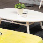 Model Meja Ruang Tamu