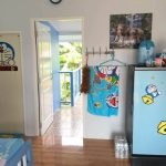 Desain Interior Rumah Serba Doraemon