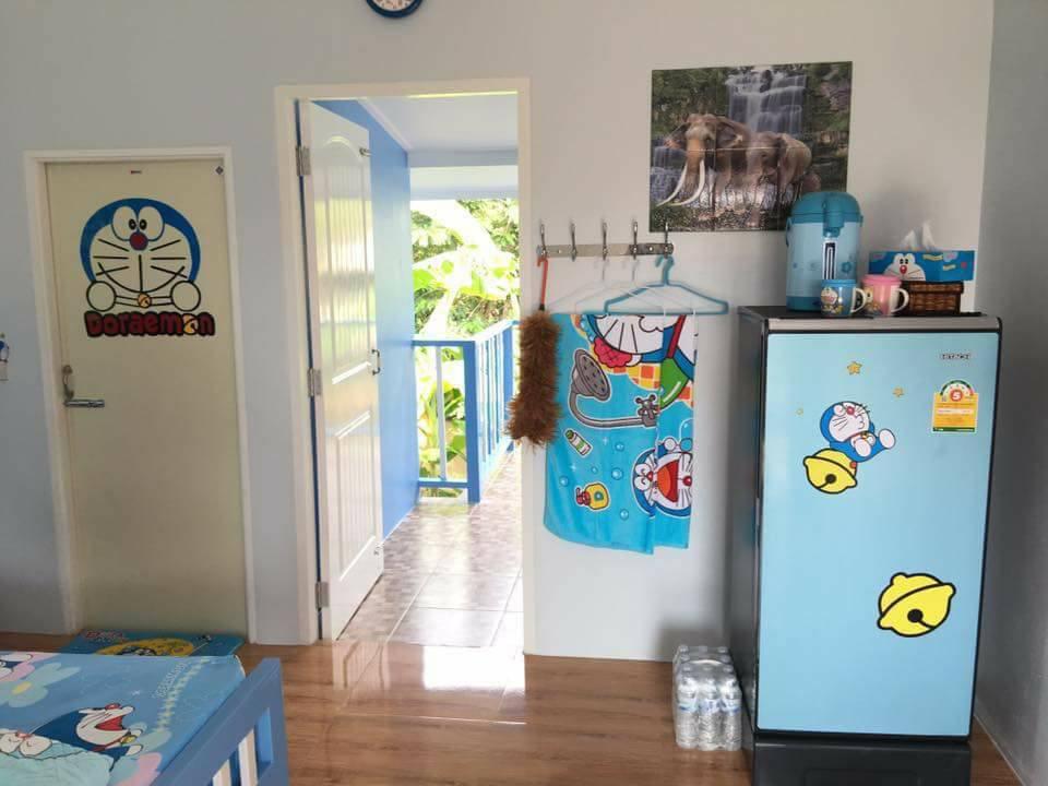 Desain Rumah Doraemon Minimalis Terbaru 2020 Full Interior