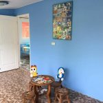 Desain Ruang Anak Konsep Doraemon