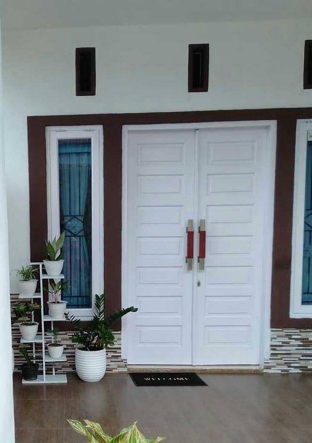 Model Pintu Kupu Tarung Terbaru