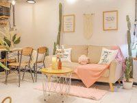 Model Sofa Minimalis Ruang Tamu Mewah