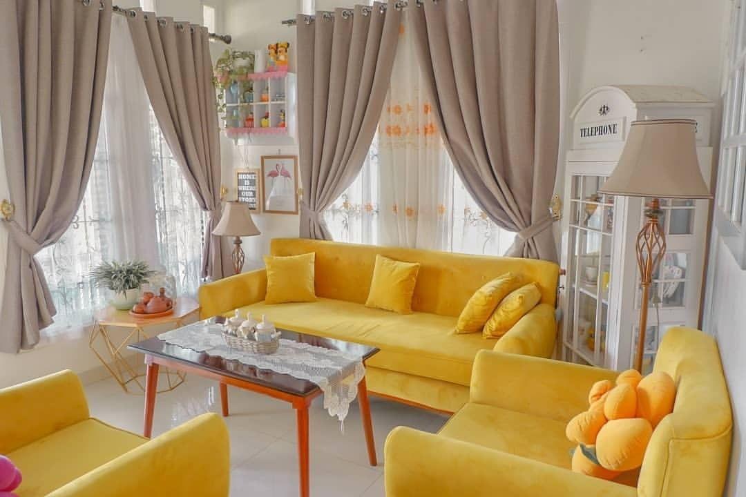 katalog produk sofa ruang tamu minimalis