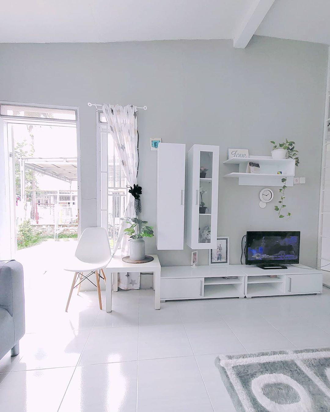 Model Meja TV Minimalis Terbaru
