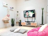 Model Rak TV Modern Minimalis Terbaru